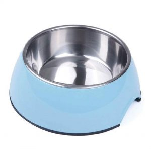 Pet Bowl Premium Stainless Steel Anti Selip